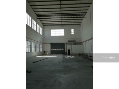For Rent - Juru Light Industry
