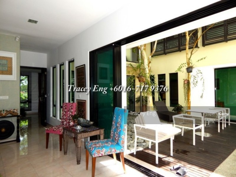 Ledang Heights Bungalow For Sale, Ledang Heights, Nusajaya ...