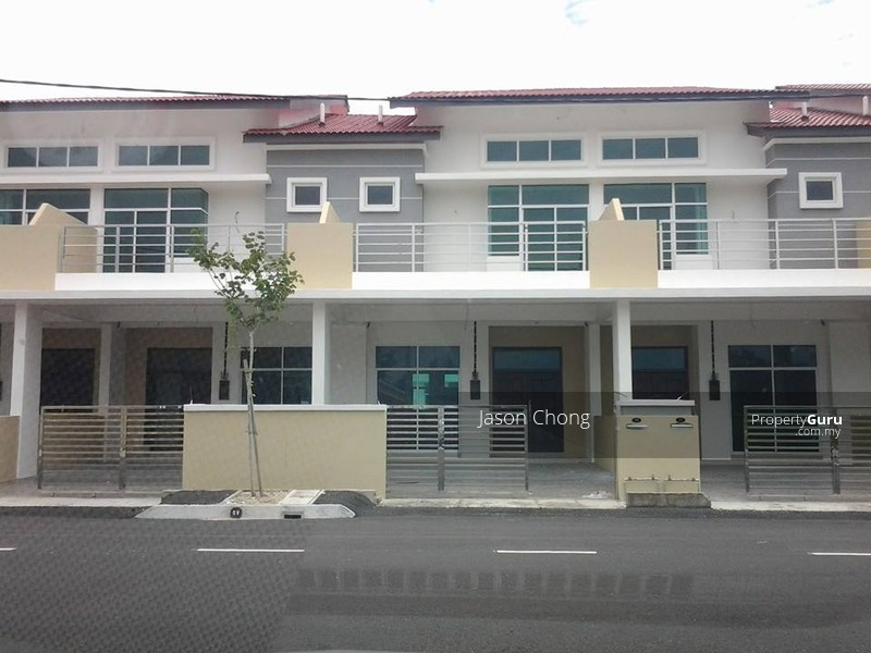 Cheaper prestige3 new terrace balik pulau balik pulau for 7 terrace penang