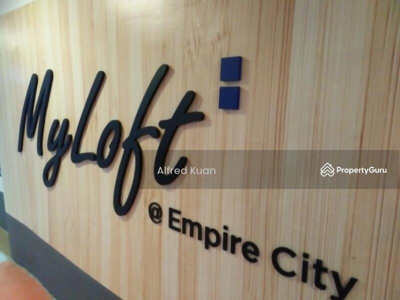 Empire City Loft Tower #86904764