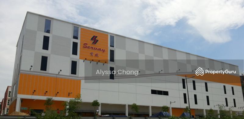 golden hills industrial park  inanam  jalan tuaran  kota