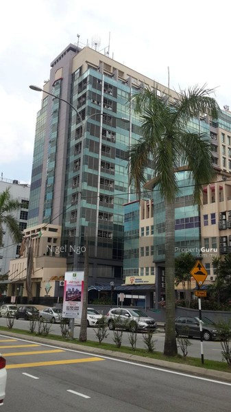 Commercial Property For Rent Ss
