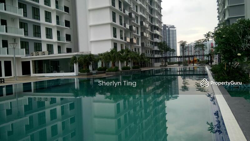Platino Serviced Apartment Johor Bahru 87344222