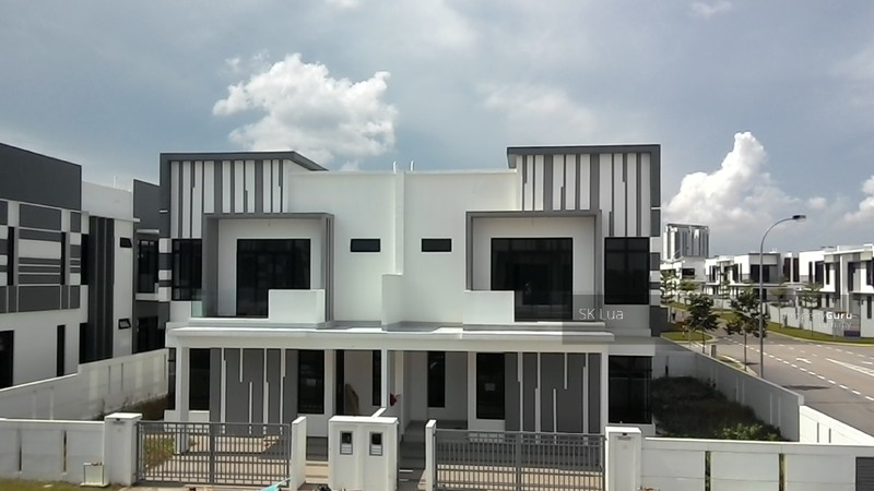 Bukit Indah Garden Villa Jalan Indah 11 79100 Nusajaya