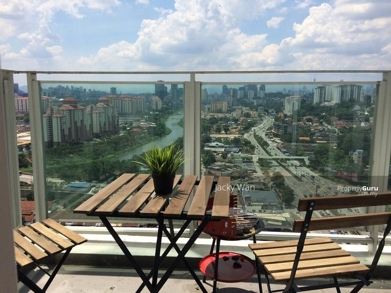 The Scott Soho Jalan Klang Lama Jalan Klang Lama Old Klang Road Kuala Lumpur 1 Bedroom