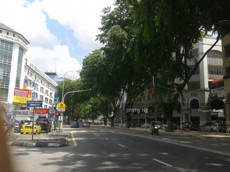 TAMAN MALURI, CHERAS #87920258