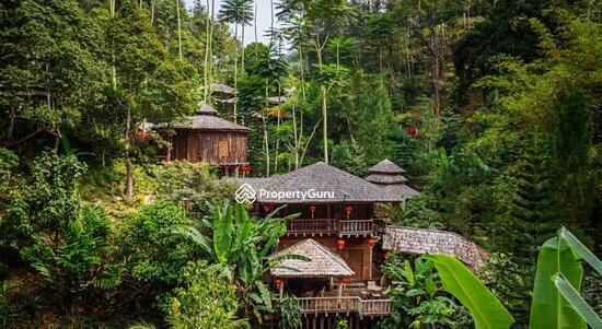 Bayan Lepas Jalan Kenari Bayan Lepas Bayan Lepas Penang Agricultural Lands For Sale By