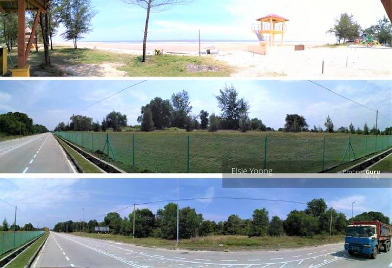 Pahang Beaches Seafront Mix Development Freehold #147588916