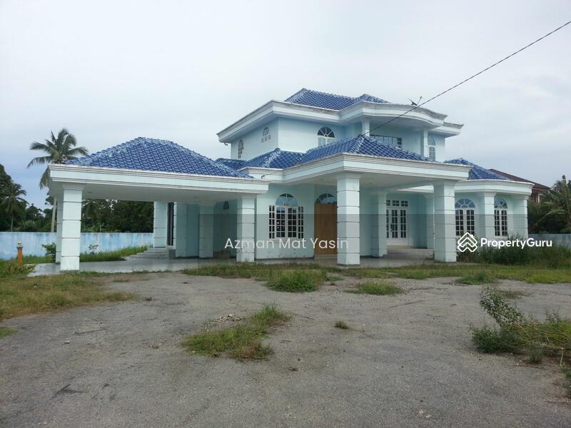 Lelong 21 11 16 Rumah Banglo Mewah 2 Tkt Tmn Baung Perdana