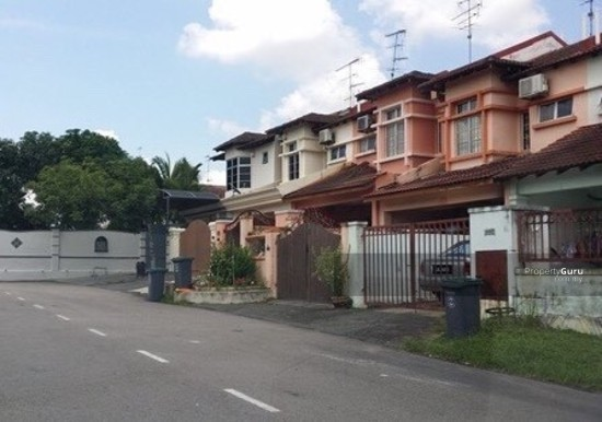 Bukit indah 2 sty house for sale jalan indah 2 5 taman for I kitchen bukit indah