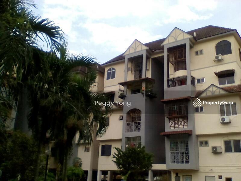 Ria Apartment Taman Daya Kepong Kuala Lumpur 3 Bedrooms