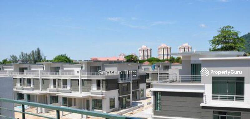 White lily 3 storey terrace persiaran minden 1 minden for Terrace house season 3
