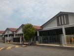 Single Storey Corner Lot, Non bumi lot, Taman Krubong Jaya