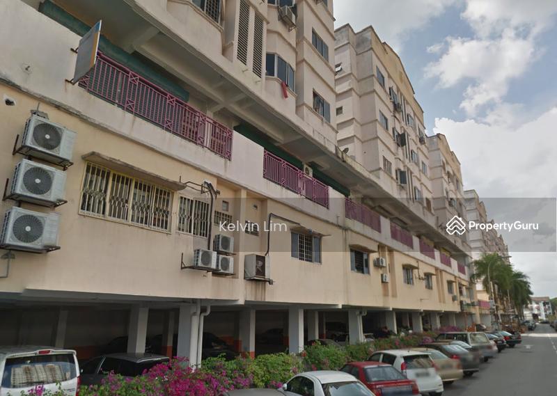Kuchai Entrepreneurs Park Shop Apartment Jalan 2 6