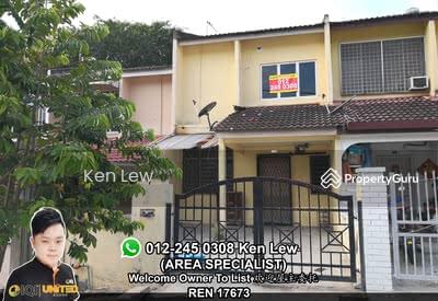 For Sale - Bandar Damai Perdana, Taman Delima, Sold Out