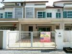 2sty Superlink Bandar Baru Sri Klebang, Chemor, Perak