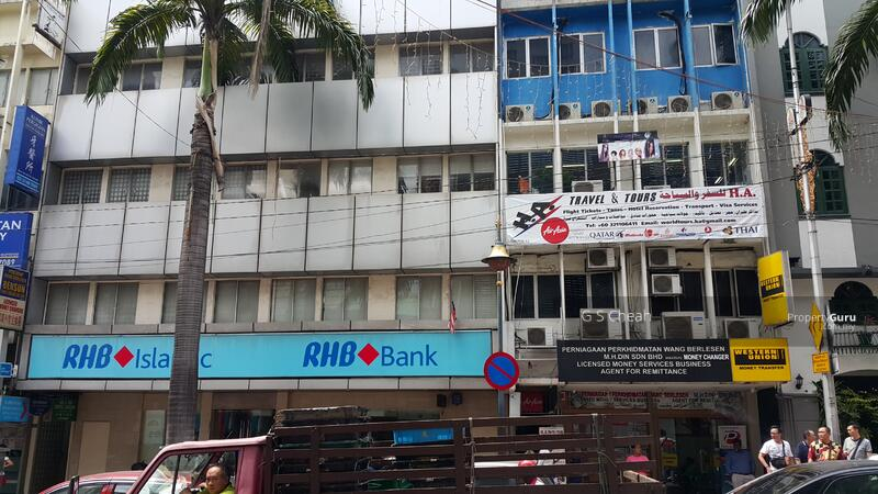 Jalan Bukit Bintang, easy access to Banks, Restaurants, Convenience Stores, Clinics, Pharmacies, Mon