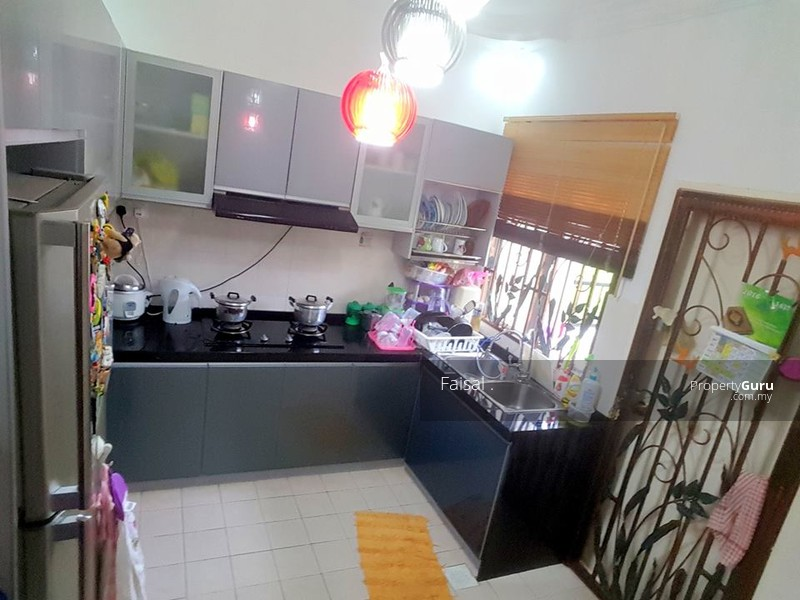 Rumah Teres 2 Tingkat Endlot Alam Suria Reno Other Kuala Selangor 4 Bedrooms 2500 Sqft Terraces Link Houses For