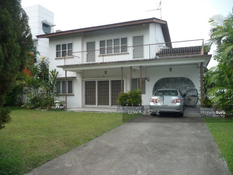 Sec 17 13 2sty Bungalow For Rent Jalan 17 13 Petaling Jaya Selangor 5 Bedrooms 4000 Sqft