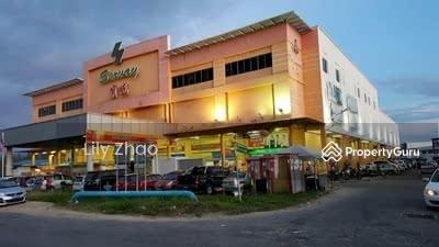 For Sale - 2nd Floor Renovated Office | Corner | Next to Servay Hypermarket | Putatan