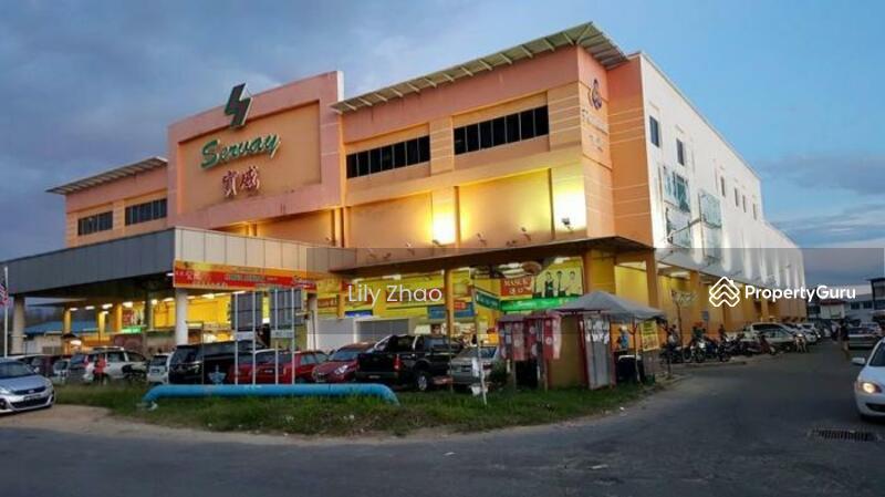 2nd Floor Renovated Office | Corner | Next to Servay Hypermarket | Putatan #143029848