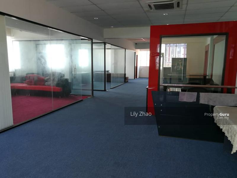 2nd Floor Renovated Office | Corner | Next to Servay Hypermarket | Putatan #152029514