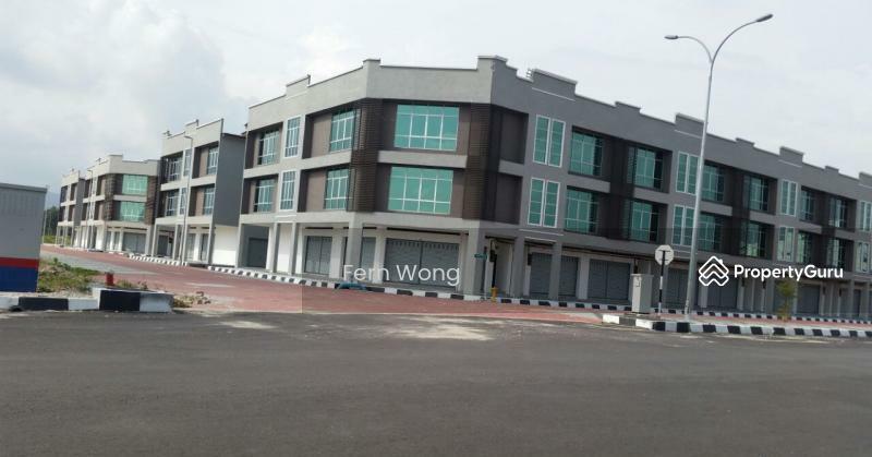 2 sty Shop Lot Bandar Seri Manjung Seri Manjong #90603020