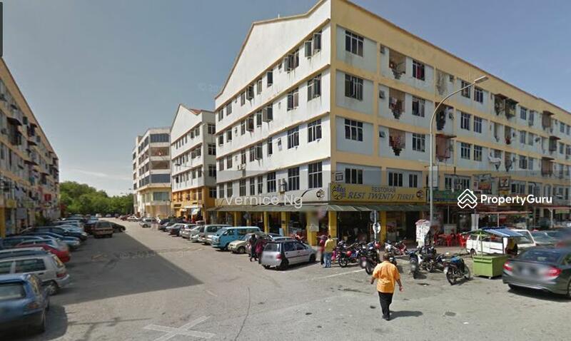 Pusat Hentian Kajang Jalan Reko