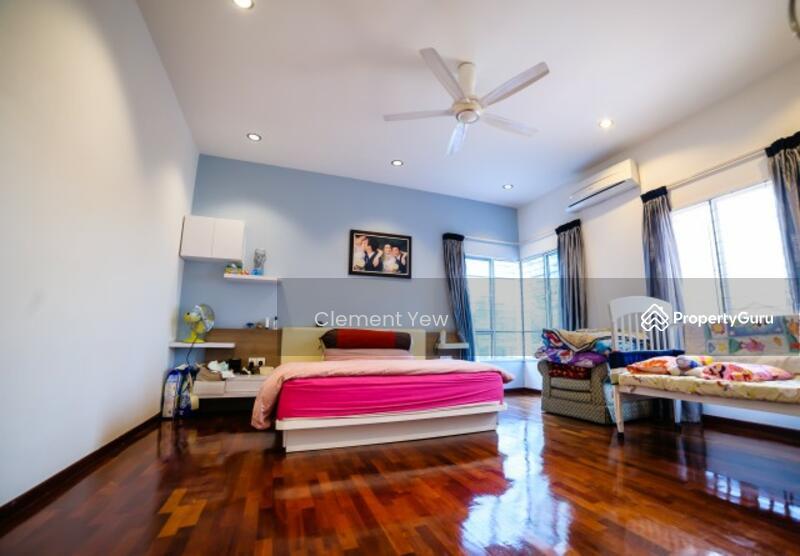 Setia Damai 16 Lawsonia Jalan Setia Damai U13 16e Setia Alam Selangor 5 Bedrooms 2950 Sqft