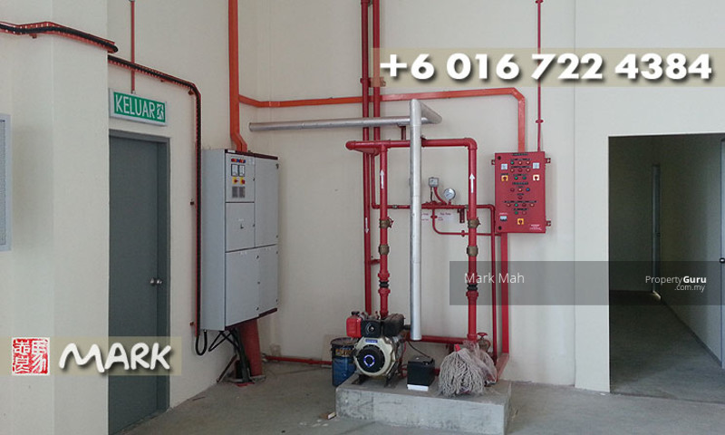 Indahpura Industrial Park, Kulai Jaya #101931164