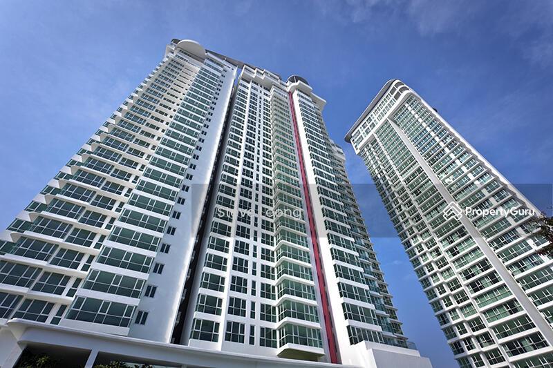 Uptown Residences Jalan Ss 21 60 Off Lebuhraya Damansara Puchong Damansara Uptown Damansara