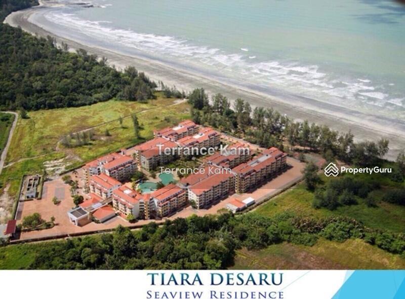 Tiara Beach Resort Desaru