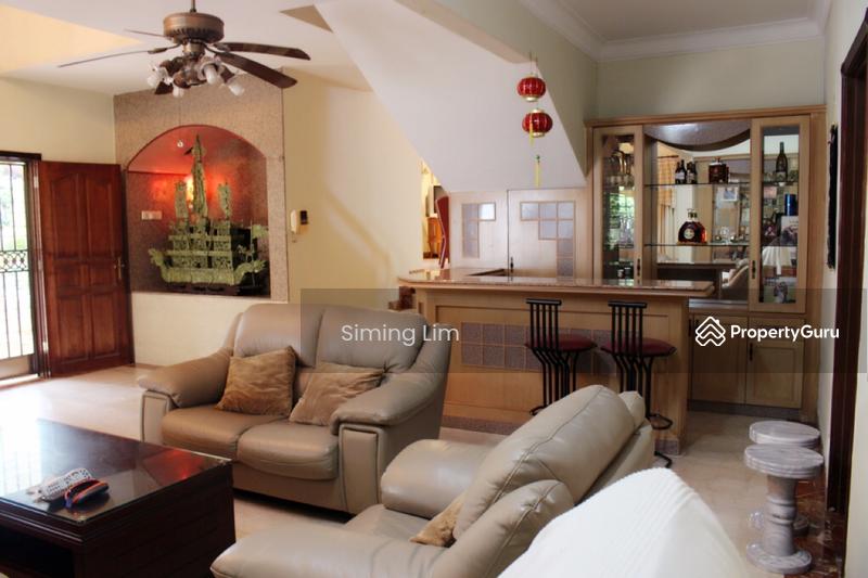 Taman Pelangi Johor Bahru JB Town Jalan Cermat X 5 Bedrooms 7000 Sqft Bungalows Villas For Sale