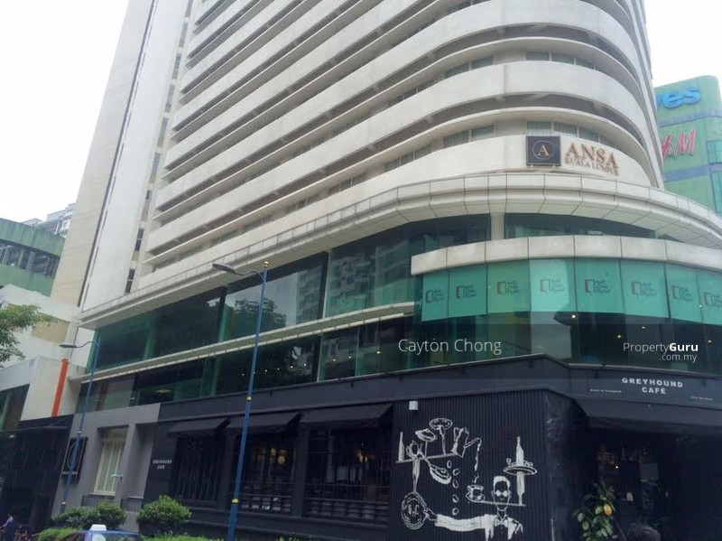 Where to Stay in Kuala Lumpur | Grand Millennium Hotel