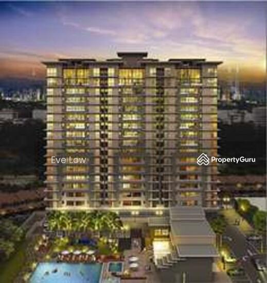 Cheras Heights- Jalan 17/144a, Taman Bukit Cheras, Cheras