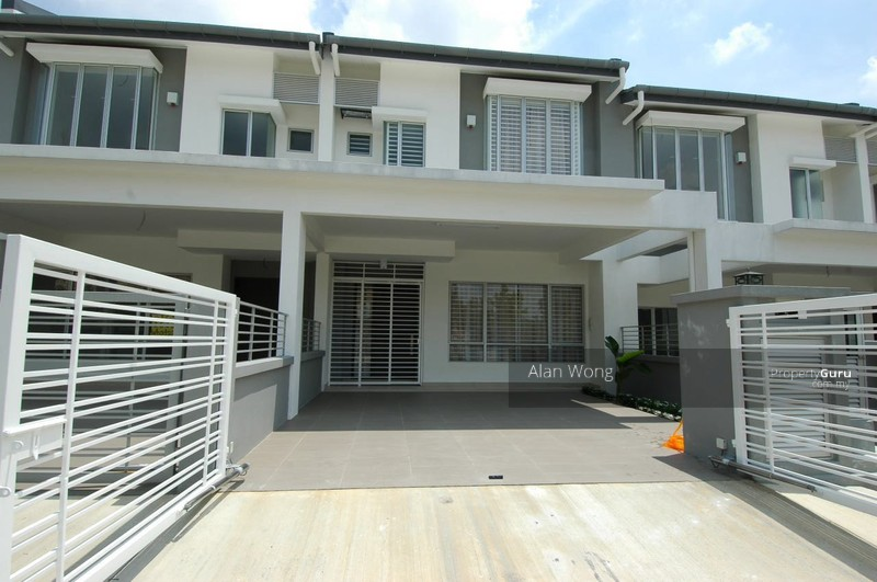 Tropicana Height Kajang Kajang Selangor 4 Bedrooms 1800 Sqft Terraces Link Houses For