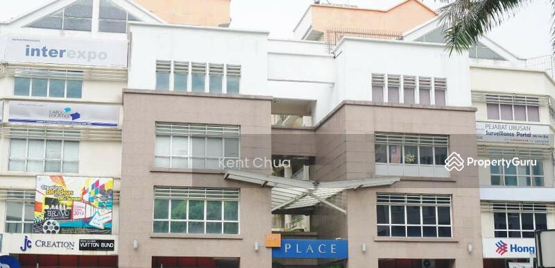 The Place, Damansara Perdana #92057120