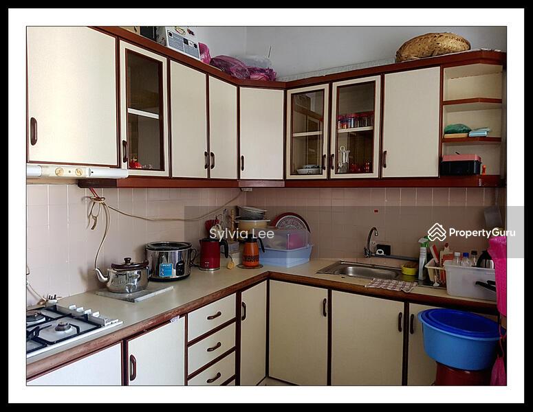 Mawar Apartment Jalan Bukit Kecil Taman Sri Nibong Sungai Nibong Penang 3 Bedrooms 850