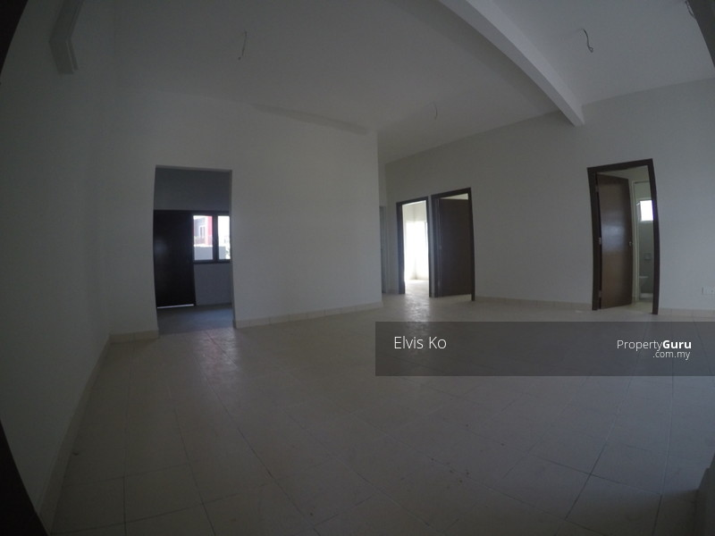 Embun Residence Puncak Saujana Kajang Kajang Selangor 3 Bedrooms 1100 Sqft Apartments