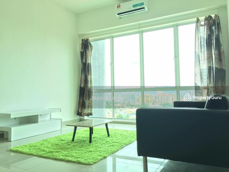 D'Suria Condominium @ Duta Suria #92438204