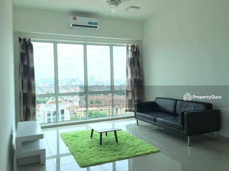 D'Suria Condominium @ Duta Suria #92438210