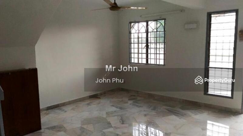Menjalara 62b Kepong 2 62b Kepong Kuala Lumpur 3 Bedrooms Terraces Link Houses For Rent