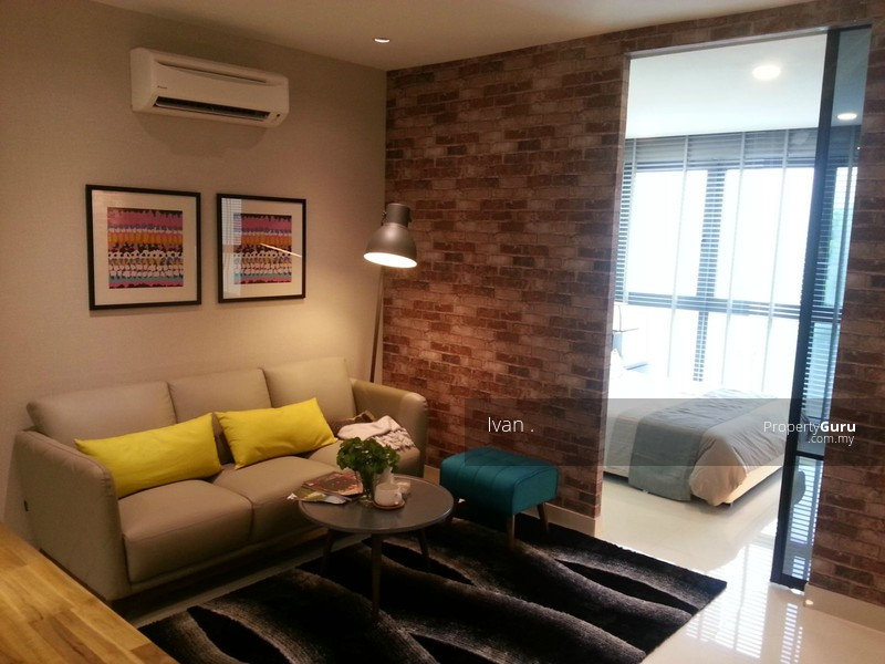 Studio Apartment Kl liberty @ arc, ampang, ampang, kuala lumpur, studio, 450 sqft