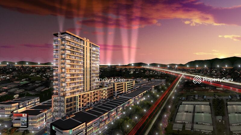 Sungai Petani Malaysia  city photo : New City Sungai Petani Sungai Petani Malaysia