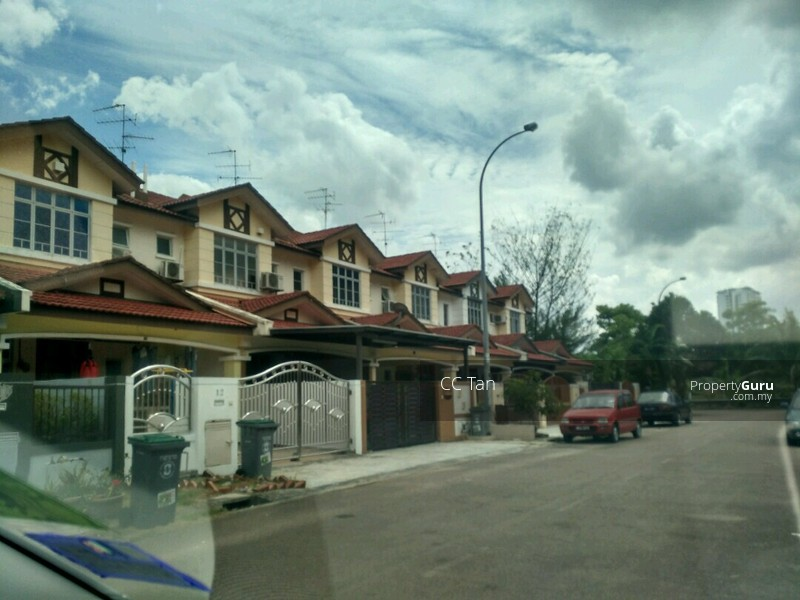 Bukit indah johor nusajaya jalan indah 20 4 taman bukit for I kitchen bukit indah