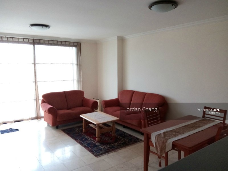 Ampang Impiana Jalan Ulu Kelang Ampang Hilir Kuala Lumpur 2 Bedrooms 1200 Sqft Apartments