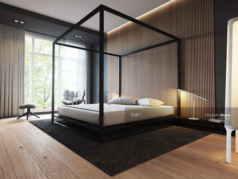 299k Klcc Ampang 5 Star Hotel Style Suite Freehold Fully Funished