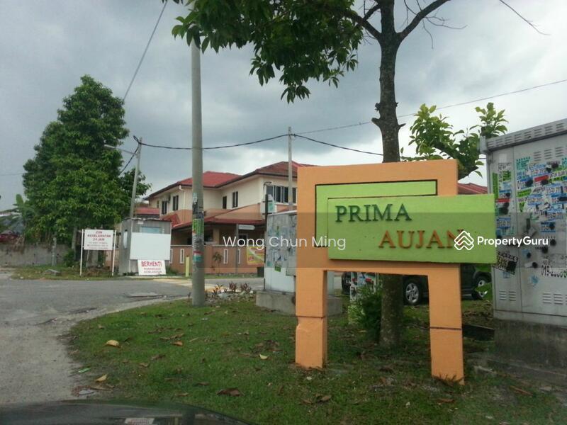 Prima Saujana Seksyen 2 Kajang Below Market Price
