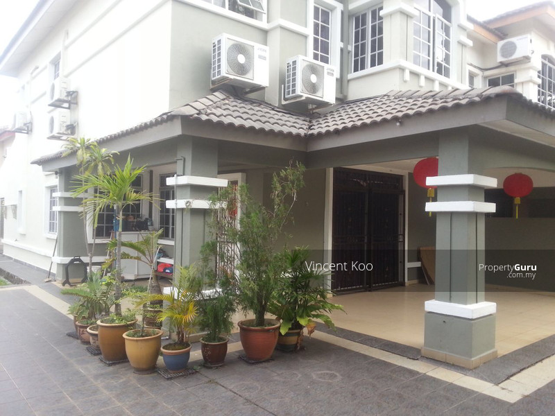 Bukit indah double storey bukit indah double storey for I kitchen bukit indah