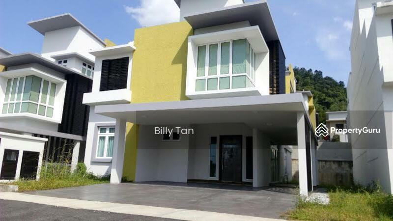 Tijani Ukay Ukay Perdana Ampang Tijani Ukay Ukay Perdana Ampang Selangor 6 Bedrooms 3800